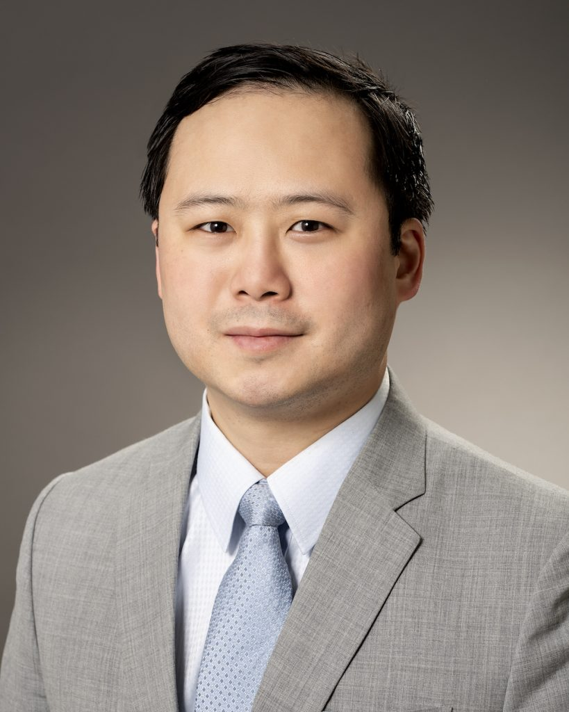 Jason Chen Chief Financial Officer at Influence Tree